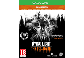 Dying Light: Enhanced Edition - The Following Xbox One