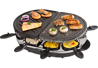DOMO Raclette-steengrill (DO9059G)