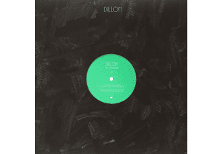 Dillon - Tip Tapping / Abrupt Clarity Rmx - (Vinyl)