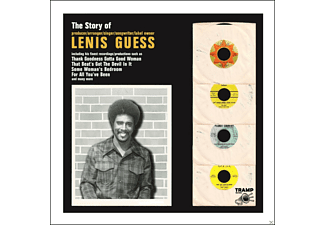 Lenis Guess - The Story Of Lenis Guess - (Vinyl)