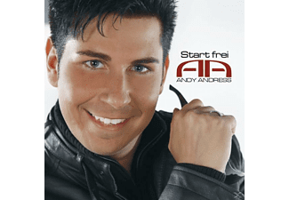 Andy Andress - Start Frei - (CD)