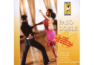 VARIOUS - Paso Doble - (CD)