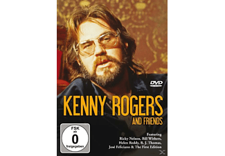 Kenny Rogers - KENNY ROGERS - (DVD)