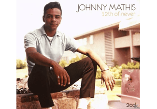 Johnny Mathis - Twelfth Of Never - (CD)
