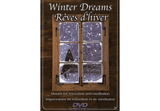 VARIOUS - Winter Dreams / Rêves D'hiver - (DVD)