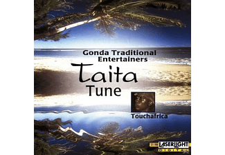 Gonda Traditional Entertainers - Taita Tune [CD]