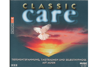 VARIOUS - Classic Care - (CD)