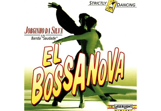 VARIOUS - Strictly Dancing-Bossa Nova [CD]