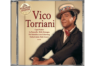 Vico Torriani - Vico Torriani [CD]