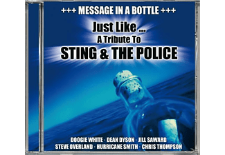 VARIOUS - Just Like-A Tribute To Sting & The Police - (CD)