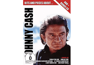Johnny Cash - Bits And Pieces About... - (DVD)