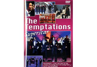 The Temptations - Superstar - (DVD)