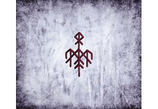 Wardruna - Gap Var Ginnunga - (CD)