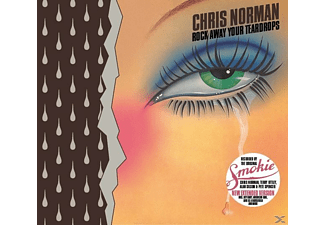 Chris Norman - Rock Away Your Teardrops (New Extended Version) [CD]
