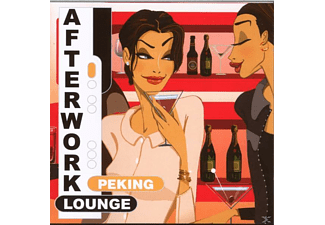 VARIOUS - Afterwork Lounge Peking - (CD)