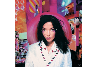 Björk - Post (Limited) - (Vinyl)