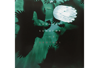 Susanne Sundfor - The Brothel - (Vinyl)