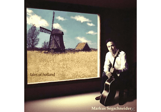 Markus Segschneider - Tales Of Holland [CD]