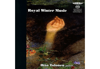 Otto Tolonen - Royal Winter Music - (SACD Hybrid)