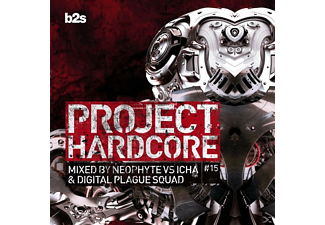 Various - Project Hardcore 15 | CD