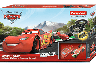 Slot 1:43 Go!!! Disney Cars - (20063002)