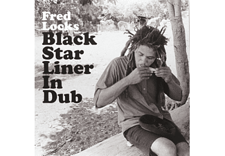 Fred Locks - Black Star Liner In Dub - (Vinyl)