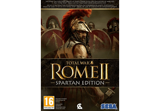 Total War: Rome II - Spartan Edition (PC)