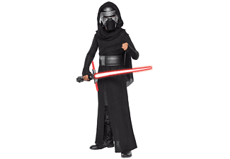 Star Wars Episode 7 Deluxe Kids-Kostüm Kylo Ren für Kinder, M