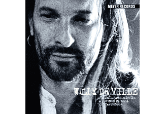 Willy Deville - Unplugged In Berlin - (Vinyl)