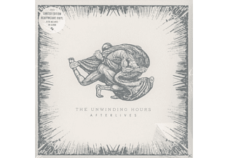 The Unwinding Hours - Afterlives - (LP + Bonus-CD)