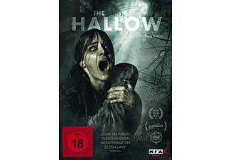 The Hallow - (DVD)