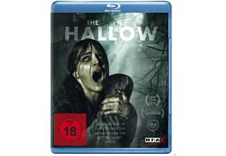 The Hallow - (Blu-ray)