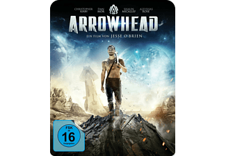 Arrowhead - (Blu-ray)