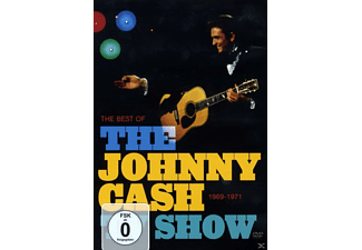 Johnny Cash - The Best Of Johnny Cash TV-Show - (DVD)