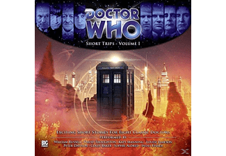 Doctor Who: Short Trips - Volume 1 - 2 CD - Hörbuch
