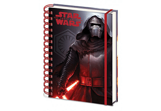 Star Wars Episode 7 Notizbuch Kylo Ren Hardcover M