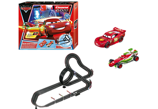 Slot 1:43 Go!! Disney Pixar Cars - (20062332)
