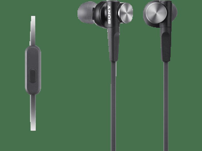 SONY MDR-XB50AP Black τηλεόραση   ψυχαγωγία ακουστικά ακουστικά in ear photo   video   offline ακουστι