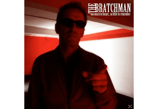 The Bratchman - Too Much To Forget...So Little To - (Vinyl)