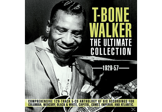 T-Bone Walker - The Ultimate Collection 1929-57 - (CD)