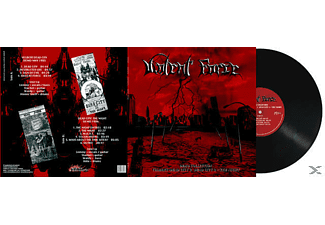 Violent Force - Dead City-First Demo '85 (Ltd.Vinyl) - (Vinyl)