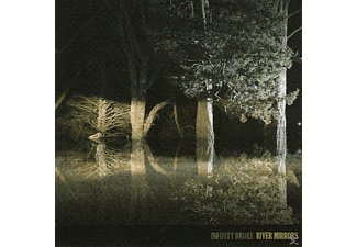 Infinity Broke - River Mirrors - (CD)