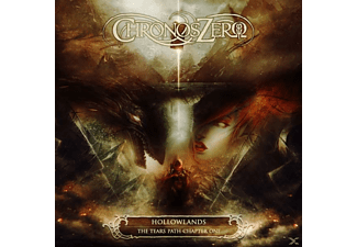Chronos Zero - Hollowlands (The Tears Path Chapter One) [CD]