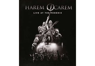 Harem Scarem - Live At The Phoenix 2015 (Blu-ray)