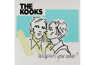 The Kooks -  Hello, What's Your Name? [Βινύλιο]
