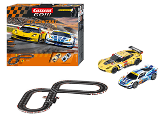 Slot Go!! GT Contest - (20062368)