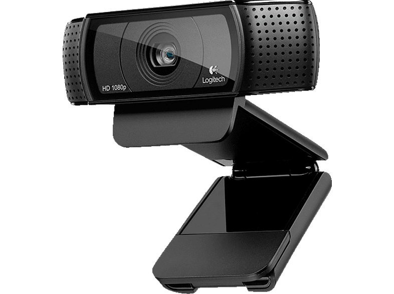 LOGITECH HD Pro Webcam C920 - (960-001055) laptop  tablet  computing  περιφερειακά webcam