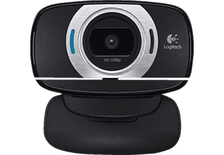 LOGITECH HD Webcam C615 - (960-001056)