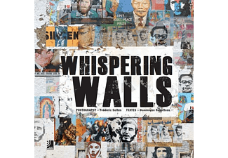 Earbooks:Whispering Walls, Bücher