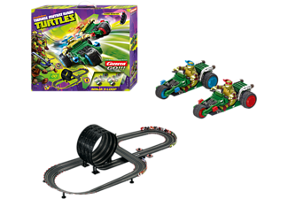 Slot 1:43 Go!! Teenage Mutant Ninja Turtles - (20062324)